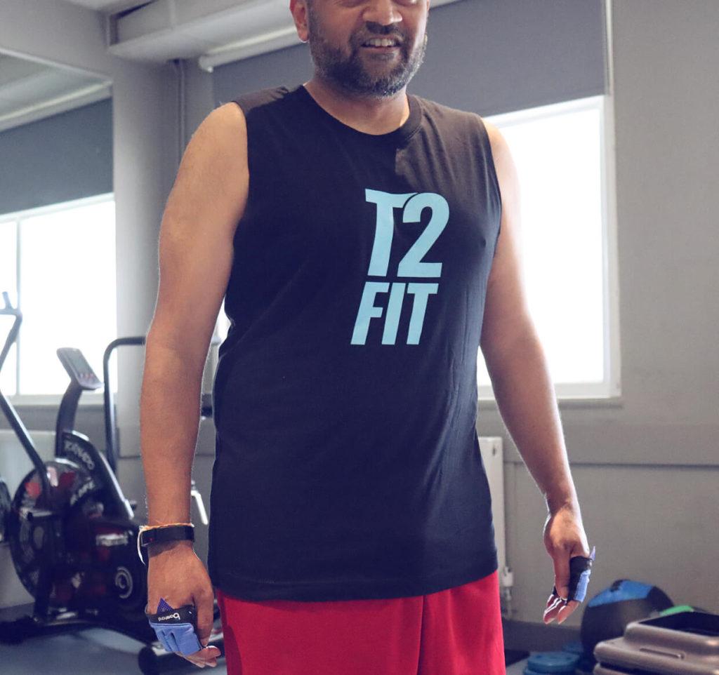 T2Fit Vest